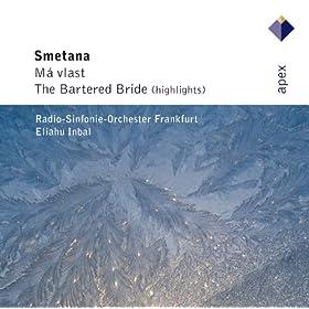 Smetana : M� vlast : IV Z ceskych luhu a h�ju [From Bohemia's Fields & Woods]