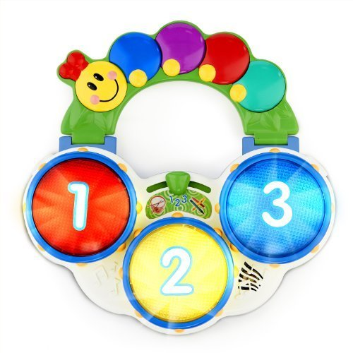 Baby Einstein Discovery Drums Baby Christmas Amp New Year