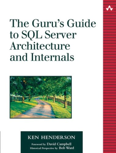 Mon premier blog the gurus guide to sql server architecture and internals pdf fandeluxe Image collections