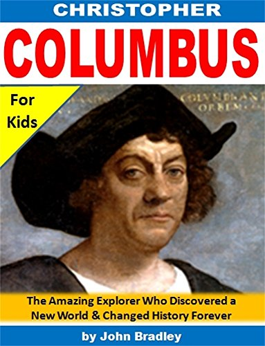christopher columbus as the shaper of global history Reviewed with james barter's julius caesar and ancient rome in world history  gr 8-12 part of the in world history series, this book and barter's biography.