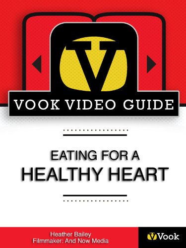 Eating for a Healthy Heart: The Video Guide