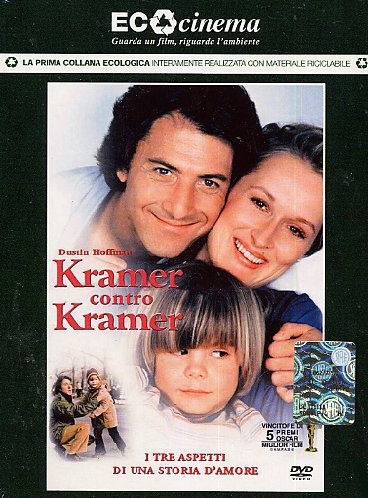 Kramer contro Kramer (eco cinema) [IT Import]