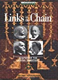 img - for Links in the Chain: Shapers of the Jewish Tradition (Oxford Profiles) book / textbook / text book