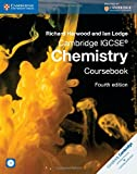 Cambridge IGCSE® Chemistry Coursebook with CD-ROM (Cambridge International Examinations)