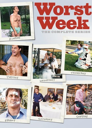 Worst Week: The Complete Series with Kyle Bornheimer and Erinn Hayes