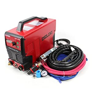 Delixi 40 Amp Plasma Cutter Dual Voltage 110V 220V 60Hz LGK-40ID by Delixi