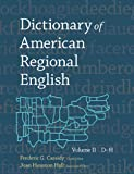 img - for Dictionary of American Regional English: Volume 2: D-H book / textbook / text book