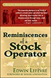 img - for Reminiscences of a Stock Operator by Edwin Lef??vre (2006-01-17) book / textbook / text book
