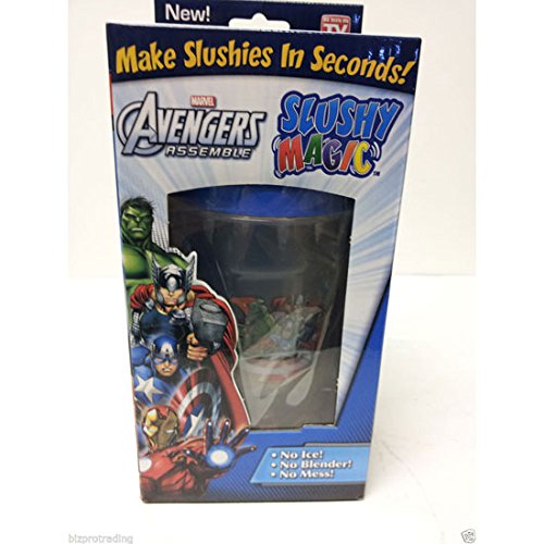 Slushy Magic Disney Avengers, 1 ea