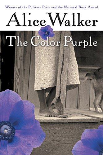 The Color Purple ISBN-13 9780151191543