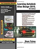 Learning Autodesk Alias Design 2015