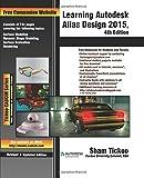 Prof. Sham Tickoo Purdue Univ. Learning Autodesk Alias Design 2015