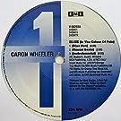 Caron Wheeler / Blue (Is The Colour Of Pain) (Blue Vinyl)