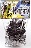 Bag of Dragon Knight figures