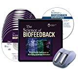 img - for The Science of Biofeedback: Breakthrough Techniques on Managing Stress and Relaxation(11 CDs, Writable PDF Workbook) book / textbook / text book