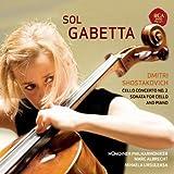 Shostakovich: Cello Concerto No. 2/Sonata for Cello and Piano
