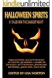 Halloween Spirits: 11 Tales for the Darkest Night