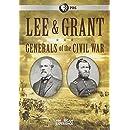American Experience: Lee & Grant: Generals Civil