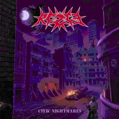 Civic Nightmares by Rezet (2013-11-19)