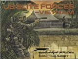 img - for US Elite Forces-Vietnam in Action - Combat Troops Number 7 book / textbook / text book