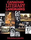 img - for Canadian Literary Landmarks book / textbook / text book