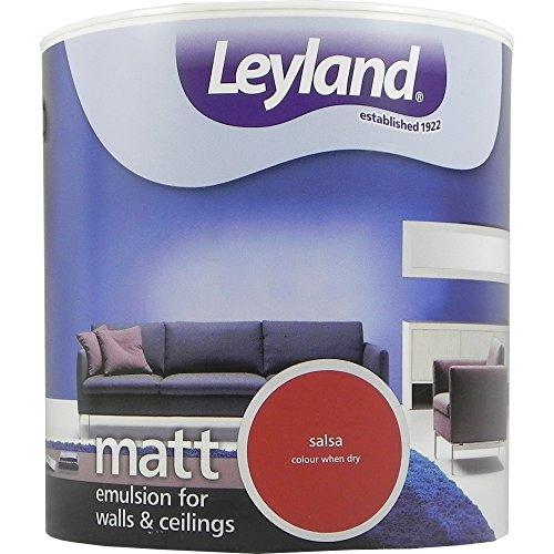 leyland-trade-paint-peinture-interieur-a-base-deau-en-vinyle-mat-emulsion-salsa-25-l
