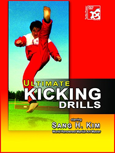 Ultimate Kicking Drills