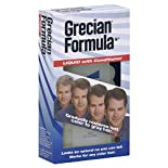 Grecian Formula Haircolor, Liquid with Conditioner, 8 fl oz (236 ml)
