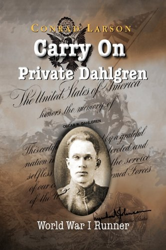 Image of Carry On Private Dahlgren