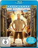 Der Zoowärter [Blu-ray]