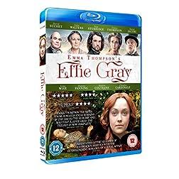 Effie Gray [Blu-ray]