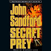 Secret Prey | John Sandford