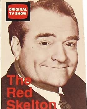 The Red Skelton Show [VHS] [Import]