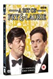 A Bit Of Fry & Laurie - Series 3 [DVD] [1989]