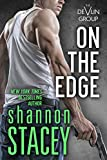 On the Edge (The Devlin Group Book 2)