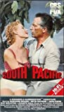 img - for South Pacific (Rogers & Hammerstein) (CBS Fox) book / textbook / text book