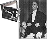 Photo Jigsaw Puzzle of Neville Chamberlain giving a speech