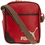 Puma Originals Messenger Shoulder Bag