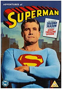 The Adventures of Superman - Series 2 [UK Import]