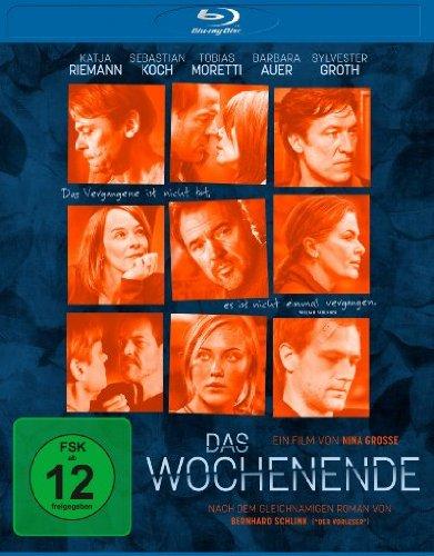 Das Wochenende [Blu-ray]