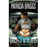 Iron Kissed (Mercy Thompson, Book 3) (Mercedes Thompson) ~ Patricia Briggs
