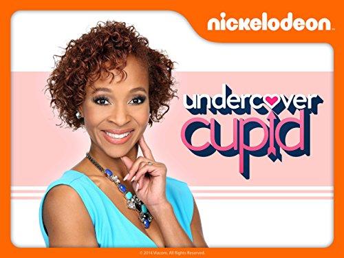 Undercover Cupid