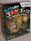 Earthworm Jim 1 & 2 The Whole Can O' Worms