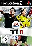 echange, troc FIFA 11 [import allemand]