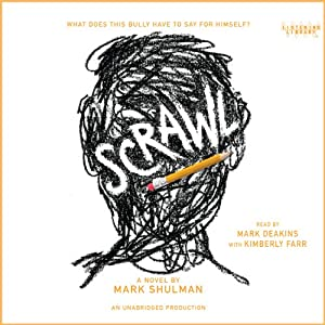 Scrawl   [Mark Shulman]
