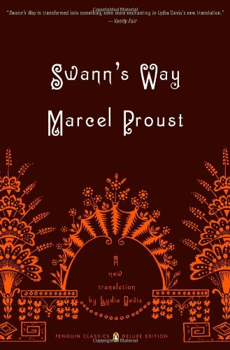 Swann's Way: In Search of Lost Time, Vol. 1 (Penguin...