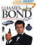 James Bond Secret World Of 007