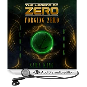 Forging Zero: The Legend of ZERO