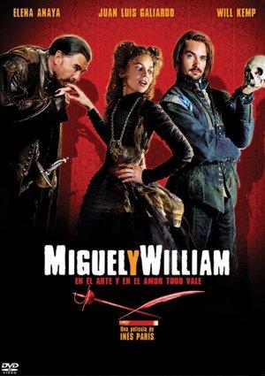 Мигель и Уильям