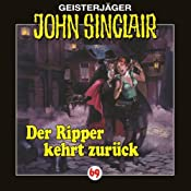 Der Ripper kehrt zurück (John Sinclair 69) | Jason Dark